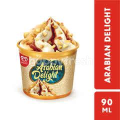 Wall's Arabian Delight Ice Cream