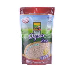 Pure Green Organic Brown Rice
