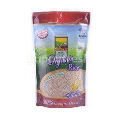 Pure Green Organic Brown Rice