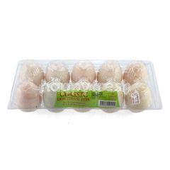 LKH Classic Duck Eggs