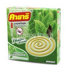 Kayari Mosquito Repellent Natural Herb Scent