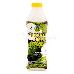 Jungle Juice Jus Sirsak