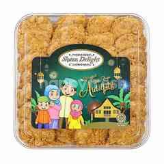 Shazz Delight Cornflake Biscuits