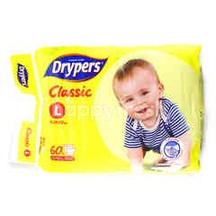 Drypers Classic L
