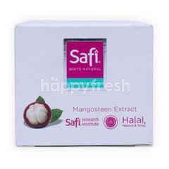 SAFI White Natural Brightening Cream Mangosteen Extract
