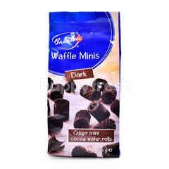 Bahlsen Waffle Minis