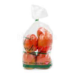 Parung Farm Tomat Hidroponik Segar