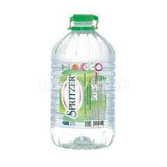 Spritzer Natural Mineral Water 6L