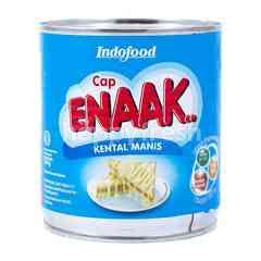 Cap Enaak Sweet Condensed Creamer