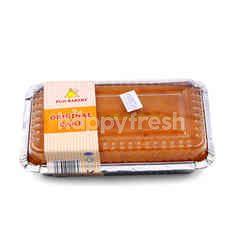 Fuji Bakery Original Cake