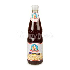 Healthy Boy Oyster Sauce
