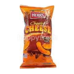 Herr's Cheesy Cheese