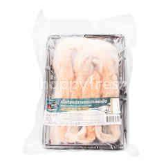 สยาม อินเตอร์ซี เนื้อท้องปลาแซลมอนแช่แข็ง