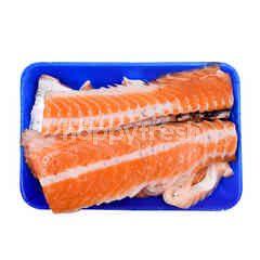 Fresh Salmon Bone