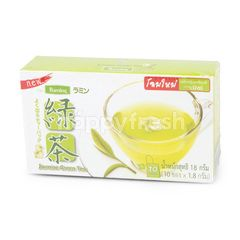 Raming Japanese Green Tea Jasmine (10 Tea Bags)