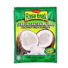 Rasa Enak Coconut Milk Powder