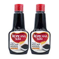Tropicana Slim Sweet Soy Sauce Substitute Twinpack