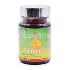 Orang Kampung Slimmate Herbal Supplement (25 Capsules)
