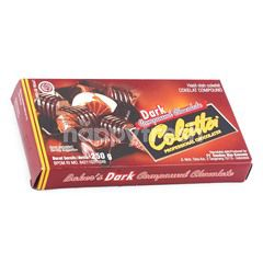 Colatta Dark Compound Chocolate