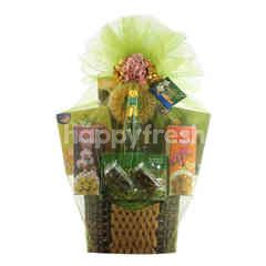 Sweetkiss Raya Hamper Basket 2