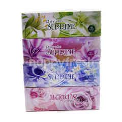 Royale Surpreme Facial Tissue (4 Packet)