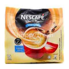 Nescafé Blend & Brew White Coffee Mix