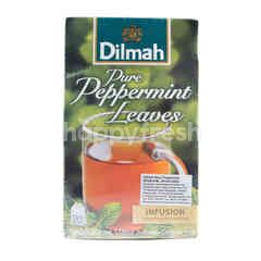 Dilmah Pure Peppermint Leaves