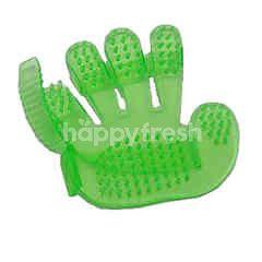 Massage Hand Brush (Small)