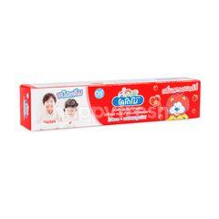 Kodomo Toothpaste Xylitol Plus Strawberry Flavour