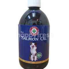 Fish 4 Dogs Salmon Oil For Dog And Cat 500ml
