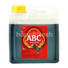 ABC Soy Sweet Sauce Jerry Can