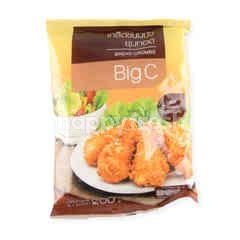 Big C Bread Crumbs