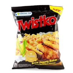 Siantar Top Twistko Corn Barbecue