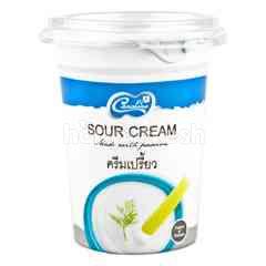 Caroline Sour Cream