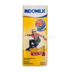 Indomilk Banana Blast UHT Milk