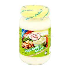 TELLY Vegetarian Mayonnaise Salad Dressing