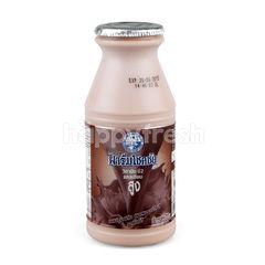 Chokchai Farm Pasteurized Cocoa Flavoured Milk