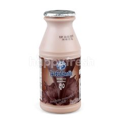 Chokchai Farm Pasteurized Cocoa Flavoured Milk