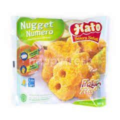 Hato Nugget Numero Pizza Flavor