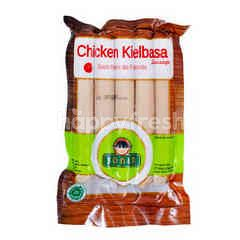 Sonia Kielbasa Chicken Sausages