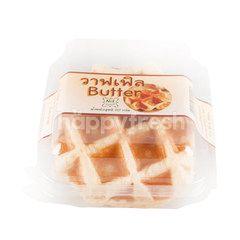Nit Bakery Butter Wafel