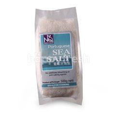 NATURE QUEST Portuguese Sea Salt