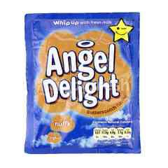 Angel Delight Butterscotch Flavour Fluffy And Light