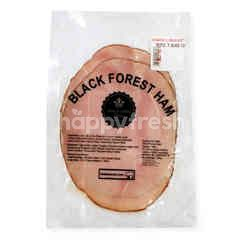 Triple 3 Ham Black Forest