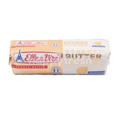 Elle & Vire Beurre Gastronomique Gourmet Butter