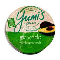 Yumi's Avocado Classic Dips
