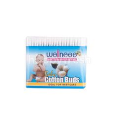 Wellness Baby Cotton Buds