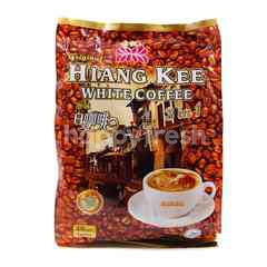Hiang Kee 3 In 1 White Coffee (12 Sachets)