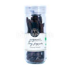 East Java & Co Organic Long Pepper