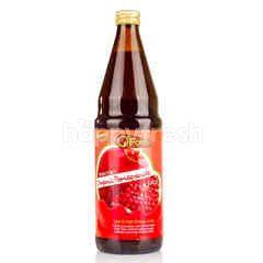 O'Forest Organic Pomegranate Live & High Energy Juice